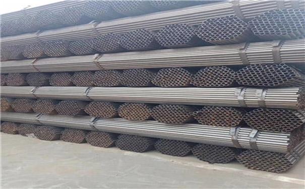 304不锈钢管其中的不锈性和耐蚀性的原理